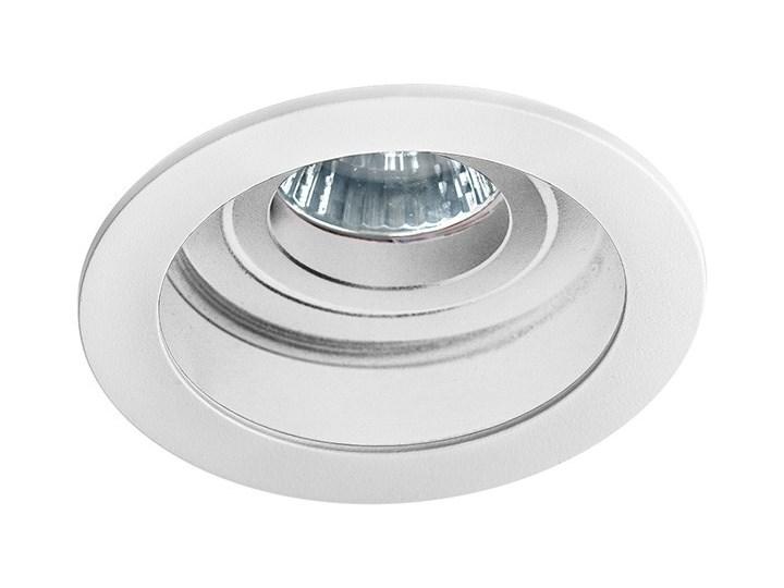 Ibiza Oprawa stropowa Okrągłe Oprawa wpuszczana Kategoria Oprawy oświetleniowe Kolor Biały