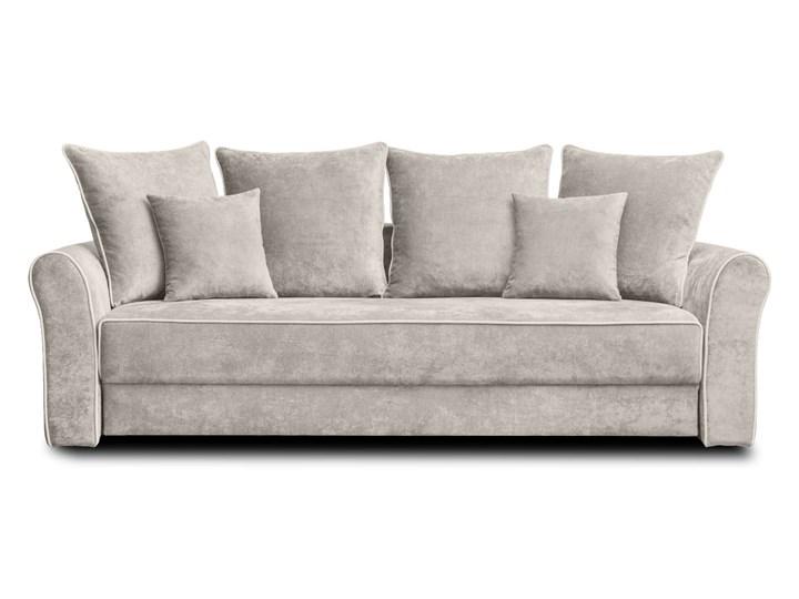 Sofa NEW YORK z funkcją spania Stała konstrukcja Kategoria Sofy i kanapy Styl Klasyczny