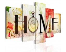 Obraz - Dom kwiatów