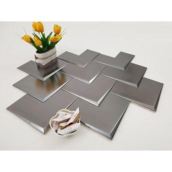 Elle Steel 20x20