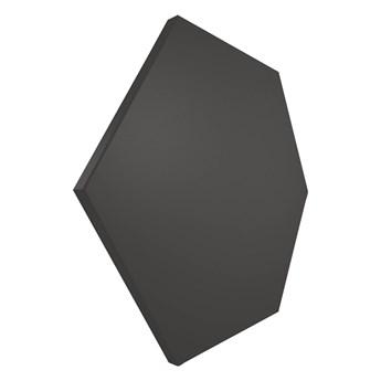 Hexa Liso Graphite Matt 21,5x25