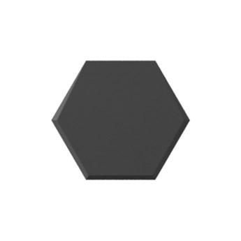 Mini Hexa Graphite Matt Contract 15x17,3
