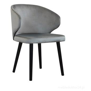 Krzesło Atlantic Chair tapicerowane