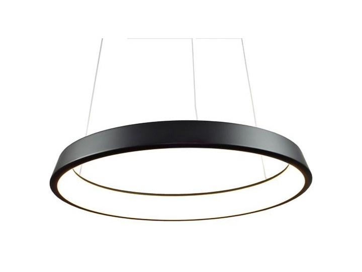 MCODO :: Ultranowoczesna lampa led ORBIT RP1 o mocy 36W z ciepłą barwą światła 3000K