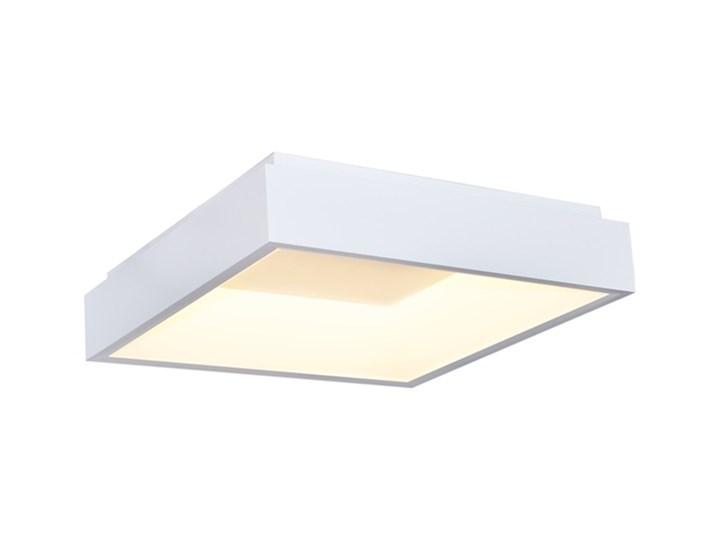 MCODO :: Plafon LED Cosmo SQ w technologii LED biały 56W z ciepłą barwą 3000K