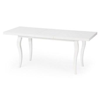 Stół Mozart na drewnianych nogach 140