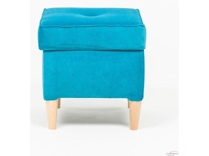 Fotel z podnóżkiem USZAK 3 / kolory do wyboru Drewno Szerokość 74 cm Wysokość 103 cm Fotel uszak Kategoria Fotele do salonu