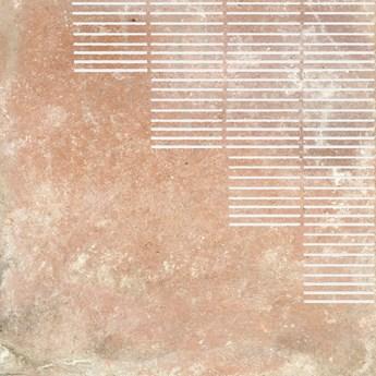 Chateau Lines Cotto 18,5x18,5 płytki podłogowe
