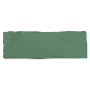 Fez Emerald Matt 6,2x12,5 płytka ścienna