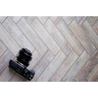 Handmade Wood Floor 6,8x27,8 płytki imitujące cegłe