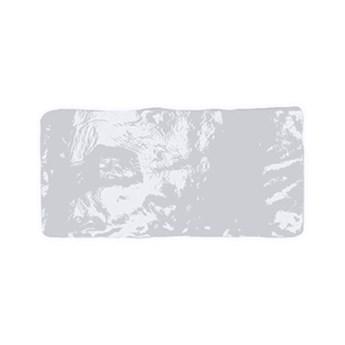 Handmade Smoke 7,5x15cm płytka ścienna szara