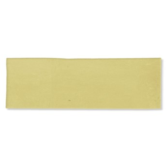 Fez Mustard Matt 6,2x12,5 cegła