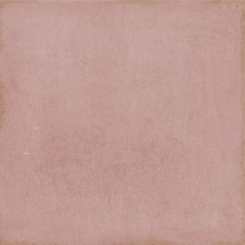 Mud Boheme 14x14 różowe płytki ścienne
