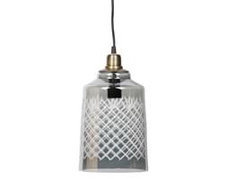 Lampa wisząca Be Pure Engrave szara rozmiar L