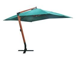 VidaXL Parasol ogrodowy podwieszany, 300x400 cm, zielony