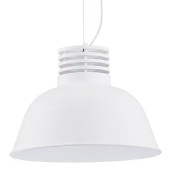 Nowoczesny lampa sufitowa ARIZONA I biały śr. 41cm