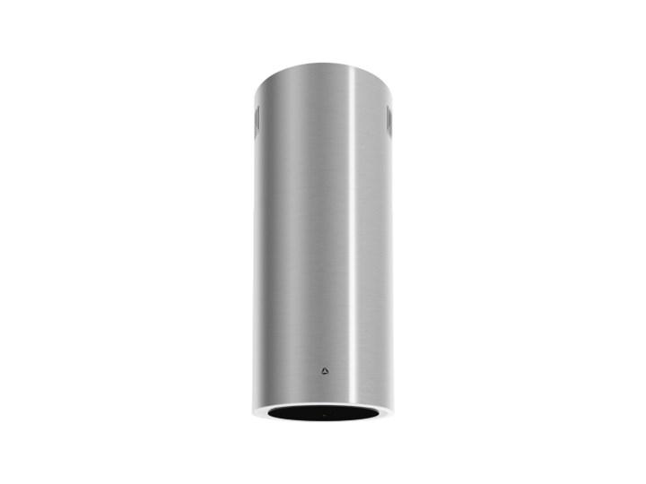 TUBUS W Inox Pochłaniacz z filtrem węglowym