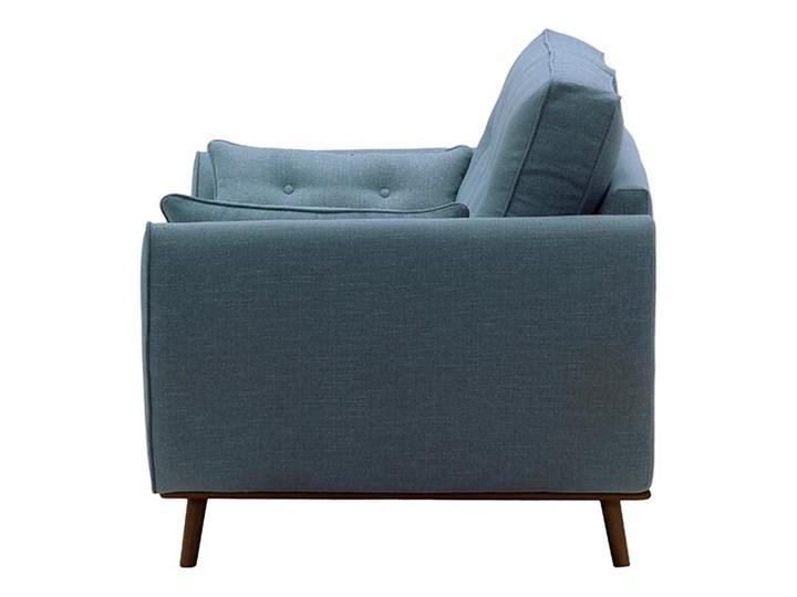 Sofa dwuosobowa Zinola Stała konstrukcja Kategoria Sofy i kanapy Rozkładanie