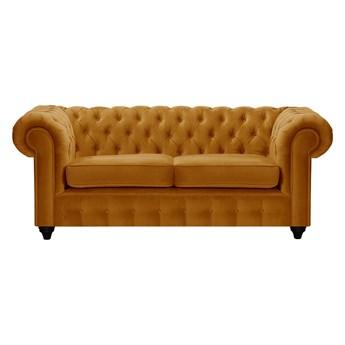Sofa dwuosobowa Chesterfield Max