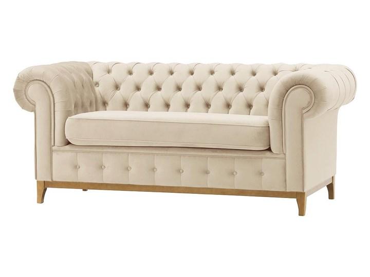 Sofa dwuosobowa Chesterfield Grand