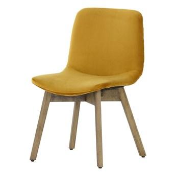 Krzesło Felton buk
