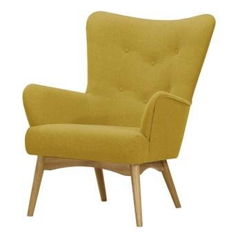 Fotel uszak Savano
