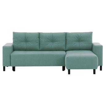 Uniwersalna sofa narożna z funkcją spania Finder