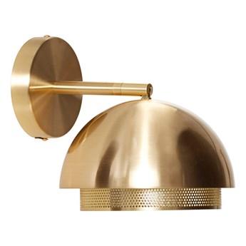 Kinkiet lampa ścienna Ben Gold