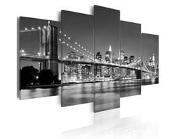 Obraz - Sen o Nowym Jorku