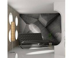 Fototapeta - Abstrakcyjne betonowe bloki
