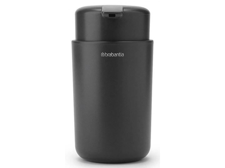 Dozownik do mydła w płynie 250ml ReNew ciemnoszary 280245 kod: 280245