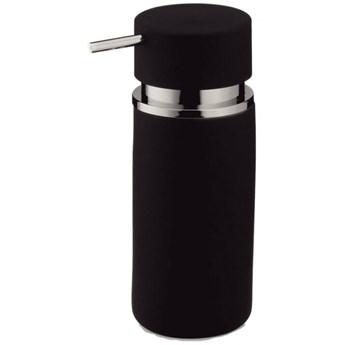 Dozownik do mydła w płynie 300ml Kela czarny kod: KE-20421