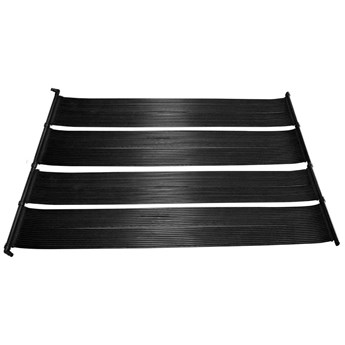 VidaXL Panel słoneczny do ogrzewania wody w basenie
