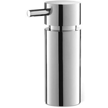 Dozownik do mydła 130ml Zack Tico kod: ZACK-40078