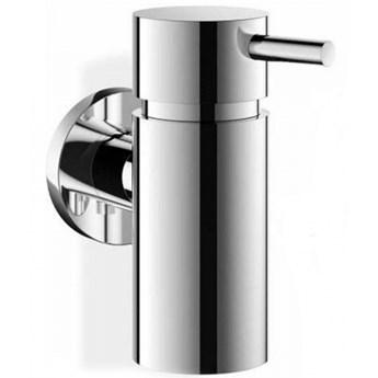 Dozownik do mydła 130ml Zack Tico wiszący kod: ZACK-40094