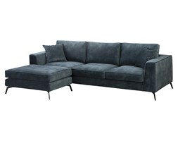SELSEY Sofa Pradena z pufą