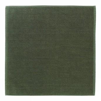 DYWAN ŁAZIENKOWY 55X55 CM PIANA, AGAVE GREEN