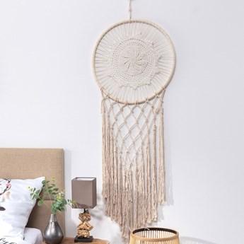 Dekoracja wisząca Dreamcatcher 170 cm, 170 cm