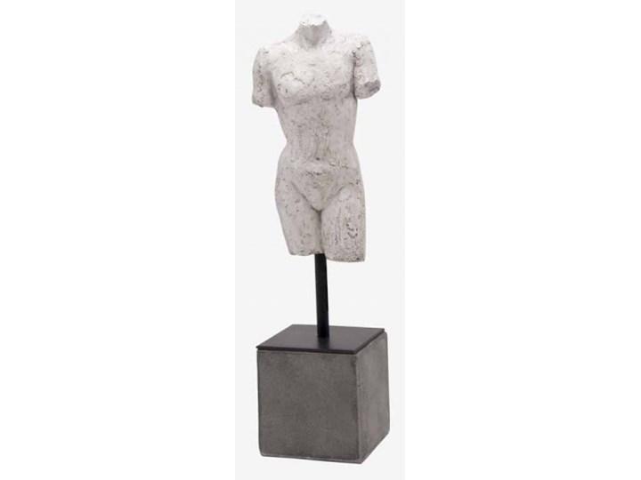 POPIERSIE DEKORACYJNE NA POSTUMENCIE  WENUS 8x8x34cm Kategoria Figury i rzeźby