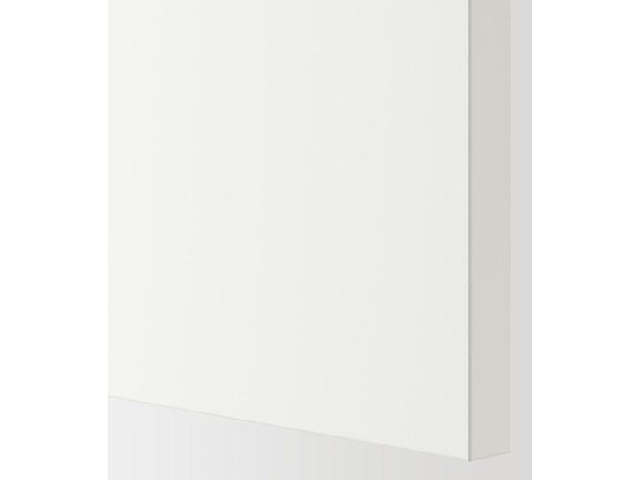 PAX Szafa Kolor Biały Wysokość 201,2 cm Głębokość 60 cm Szerokość 150 cm Ilość drzwi Trzydrzwiowe