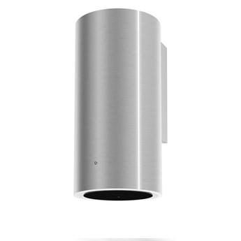 TUBUS Inox Pochłaniacz z filtrem węglowym