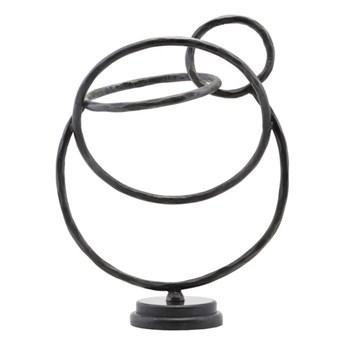 House Doctor - Rzeźba Circles