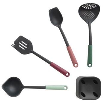 Zestaw kuchenny BRABANTIA Tasty+ (5 elementów)
