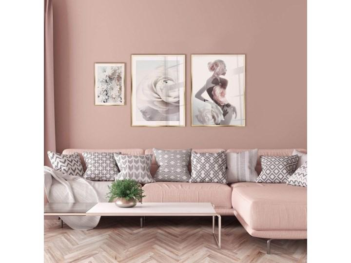 Obraz Art Dahlias 30 x 40 cm Wzór Kwiaty