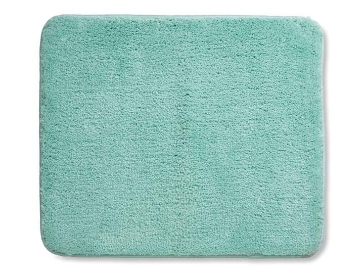 dywanik łazienkowy z mikrofibry, 1500g/m2, 100 x 60 cm, miętowy kod: KE-24024