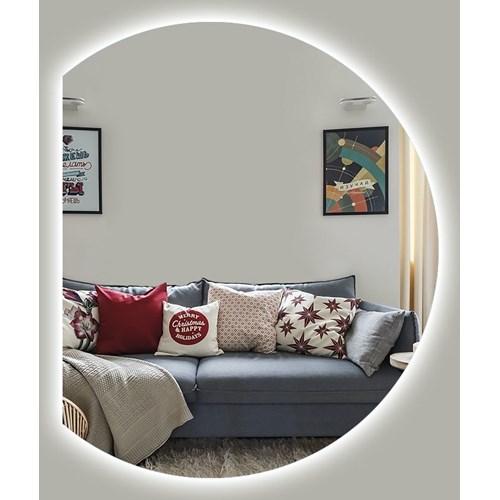 Lustro Moon + Ambilight