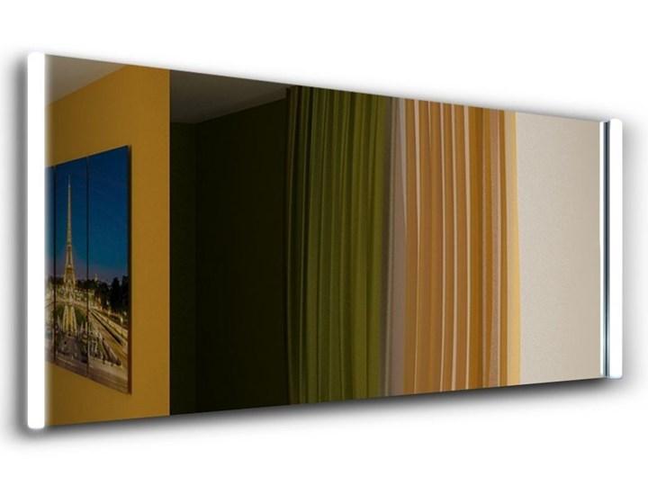 Lustro LED illuminated LED Tube 02 Prostokątne Ścienne Pomieszczenie Sypialnia Lustro podświetlane Kategoria Lustra