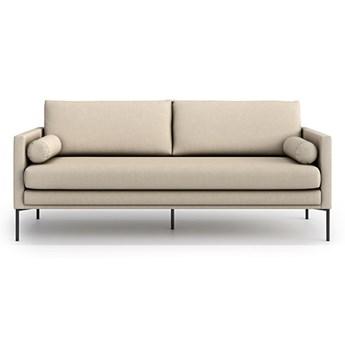 Sofa Blues 3-osobowa, Nougat