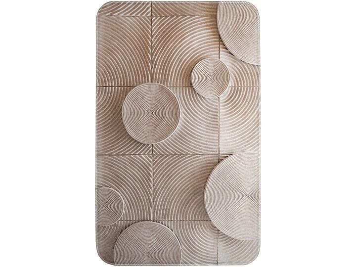 Dywaniki łazienkowe z pianką memory | bonprix 45x50 cm Poliester