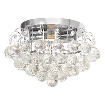 Plafoniera kryształowa CLARISA W-HY 1105M
